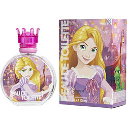 Tangled Rapunzel By Disney Edt Spray 3.4 Oz