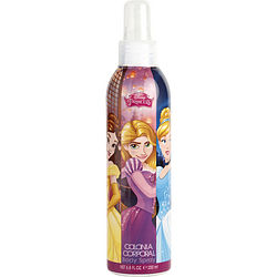 Disney Princess By Disney Body Spray 6.8 Oz