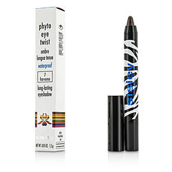 Sisley Phyto Eye Twist Long Lasting Eyeshadow Waterproof - #7 Havana --1.5g-0.05oz By Sisley