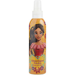 Disney Elena Of Avalor By Disney Body Spray 6.8 Oz