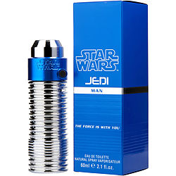 Star Wars Jedi By Marmol & Son Edt Spray 2.1 Oz
