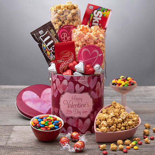 Valentines Day Sweet Treats Gift