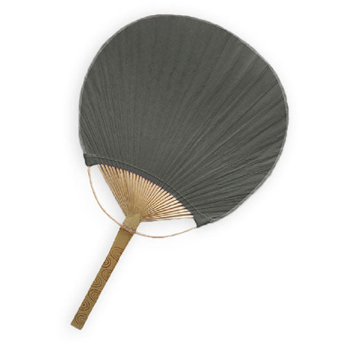 Paddle Fan - Black (Pack of 1)
