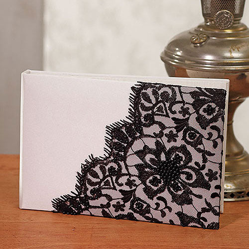 Beverly Clark Gala Collection Guest Book (Pack of 1)