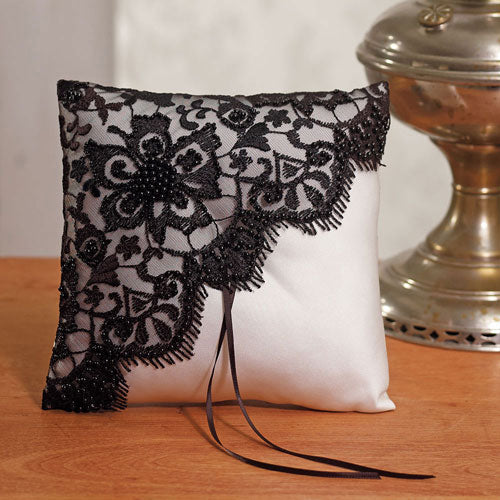 Beverly Clark Gala Collection Ring Pillow (Pack of 1)