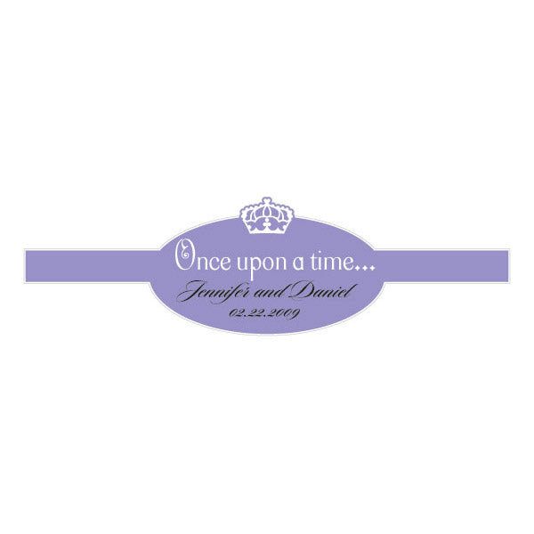 Once Upon a Time Stickers (Pack of 1)