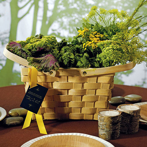 Decor Picnic Basket - Large (Pack of 1)