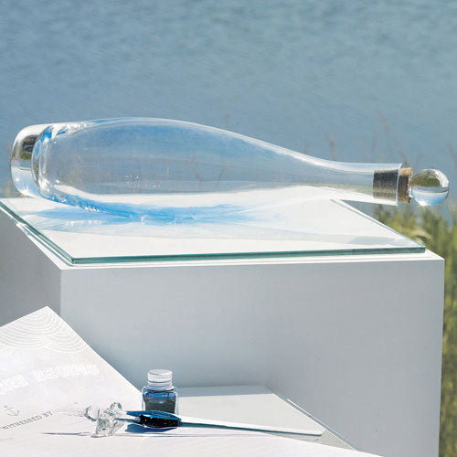 Message In A Bottle Guest Book Alternative (Pack of 1)