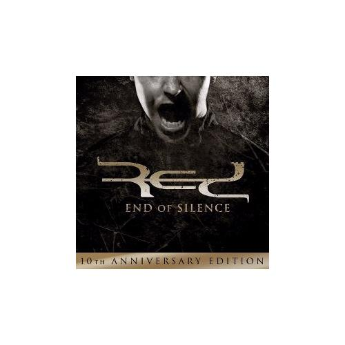 Audio CD-End Of Silence: 10th Anniversary Edition