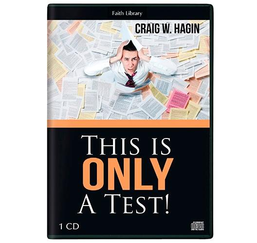 Audio CD-This Is Only A Test!