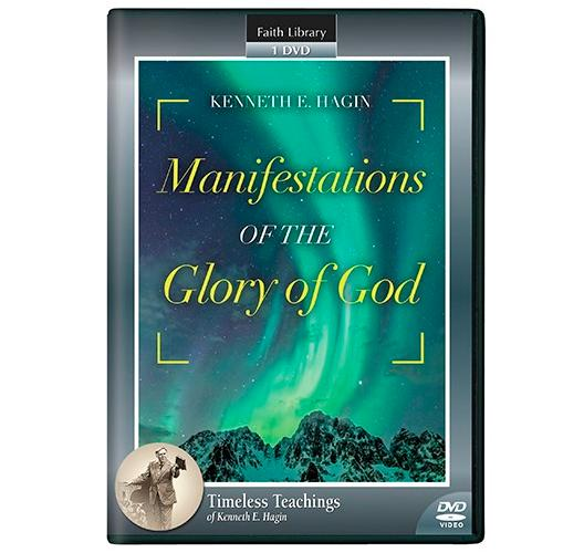 DVD-Manifestations Of The Glory Of God