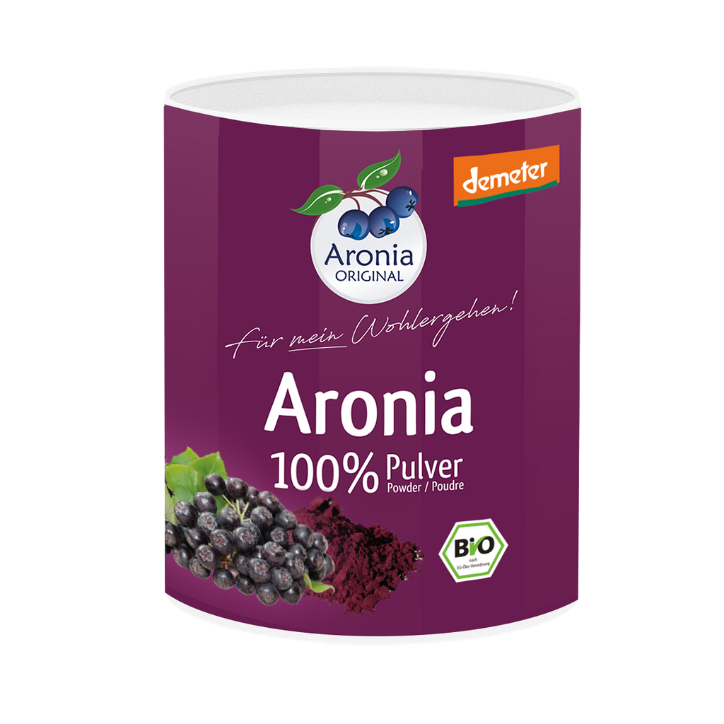 Demeter Aronia Berry Powder