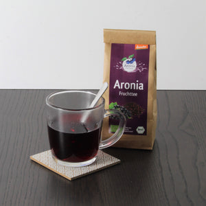 Demeter Aronia Berry Fruit Tea (150g) - J&J Aronia