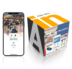 AppInBox... Your app in a box