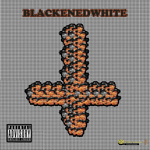 MELLOWHYPE Blackenedwhite