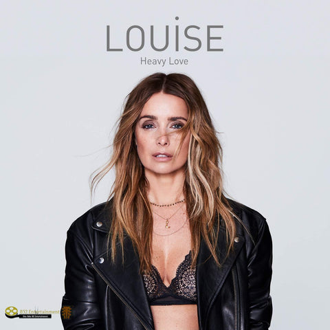 LOUISE Heavy Love