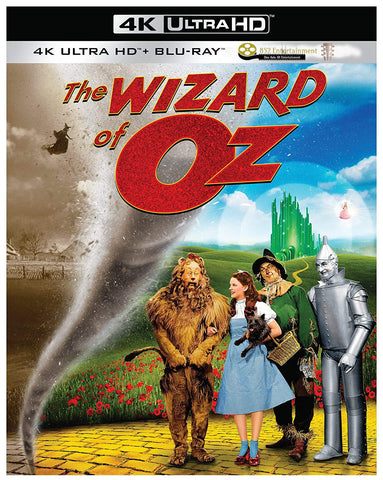 WIZARD OF OZ (1939) - 852 Entertainment