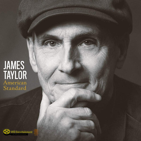 JAMES TAYLOR American Standard - 852 Entertainment