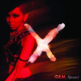G.E.M. Tang - Xposed CD 2012
