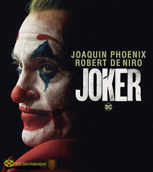 JOKER 2019 - 852 Entertainment