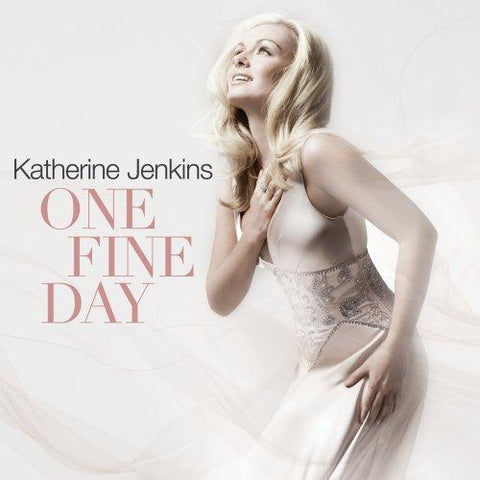 KATHERINE JENKINS One Fine Day - 852 Entertainment
