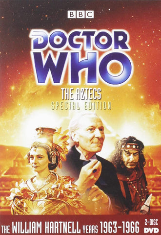 Doctor Who: The Aztecsc (1964) - 852 Entertainment