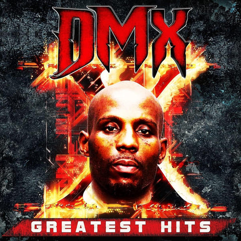DJ Lt. Dan / DMX - Greatest Hits LP 2021