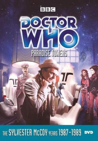 DOCTOR WHO: Paradise Towers (1987) - 852 Entertainment