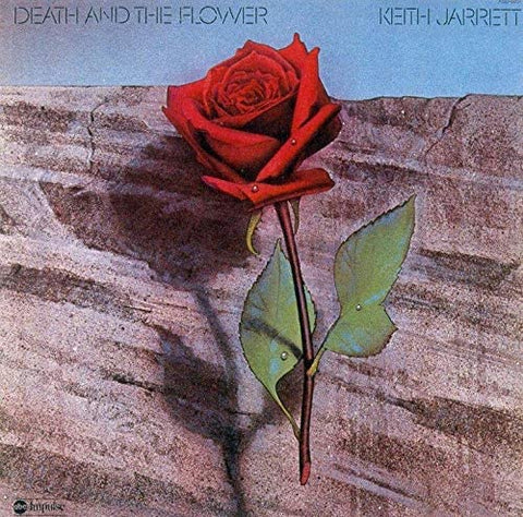 KEITH JARRETT Death and The Flower - 852 Entertainment