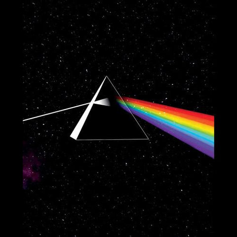 PINK FLOYD Dark Side Of The Moon - 852 Entertainment