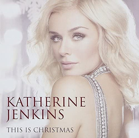 KATHERINE JENKINS This Is Christmas - 852 Entertainment