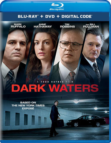 DARK WATERS (2019) - 852 Entertainment