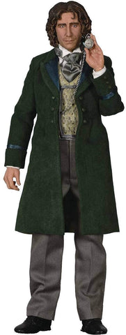 DOCTOR WHO 8TH DOCTOR TV MOVIE 1/6 SCALE LTD COLL FIGURE