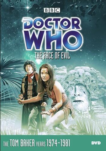 DOCTOR WHO: The Face of Evil (1977) - 852 Entertainment