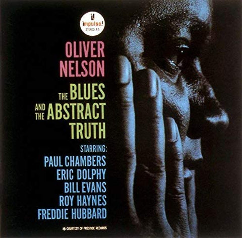 OLIVER NELSON The Blues and The Abstract Truth - 852 Entertainment