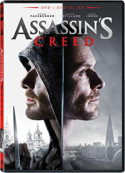 ASSASSIN'S CREED 刺客教條 2016