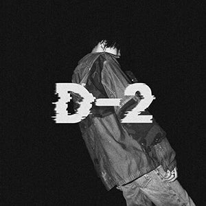 AGUST D (Suga) D-2 - 852 Entertainment