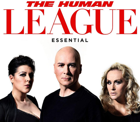 HUMAN LEAGUE Essential Human League - 852 Entertainment