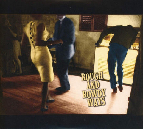 BOB DYLAN Rough And Rowdy Ways - 852 Entertainment