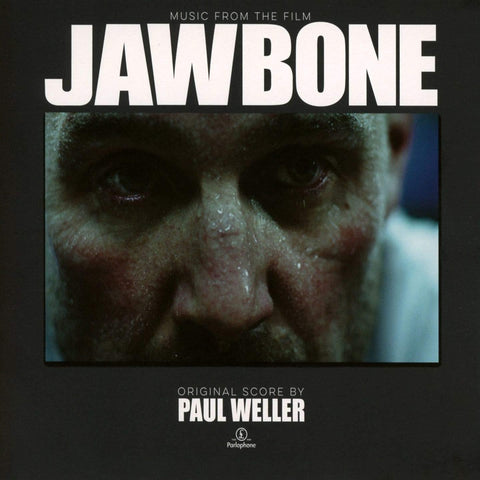 OST Jawbone by PAUL WELLER - 852 Entertainment