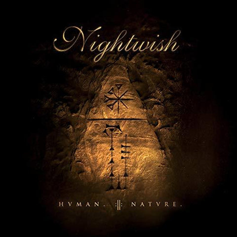 NIGHTWISH Human. :II: Nature. - 852 Entertainment