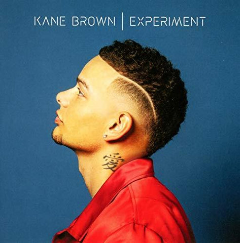 KANE BROWN Experiment