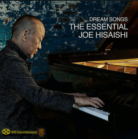 JOE HISAISHI The Essential
