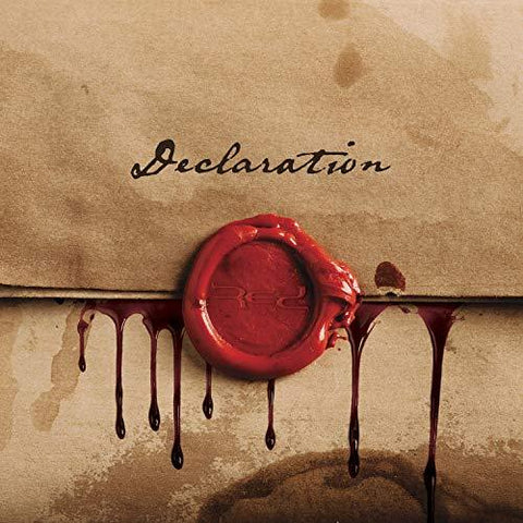 THE RED Declaration - 852 Entertainment