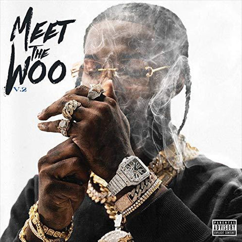 POP SMOKE Meet The Woo 2
