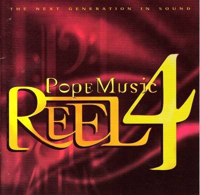 VA Pope Music Reel 4 CD