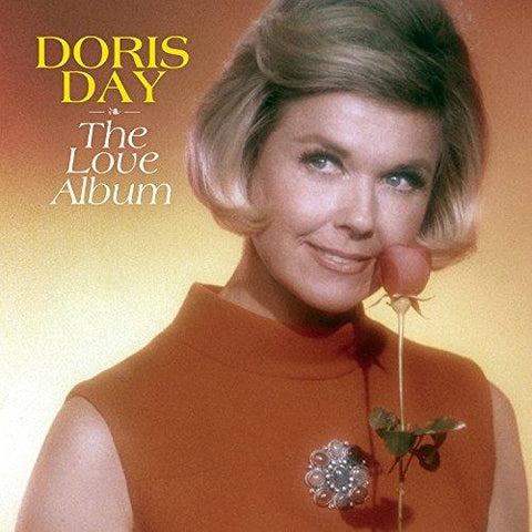 DORIS DAY Love Album - 852 Entertainment