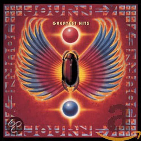 JOURNEY Greatest Hits - 852 Entertainment