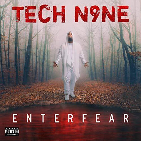 TECH N9NE ENTERFEAR - 852 Entertainment