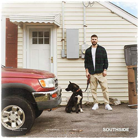 SAM HUNT Southside - 852 Entertainment